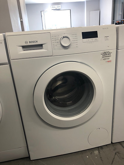 (179) BOSCH 7KG washing Machine [WAJ24006GB]