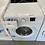 Thumbnail: (481)Beko WTL72051W 7kg 1200rpm Freestanding Washing Machine - White