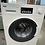 Thumbnail: (543) Bush WMDF814W 8kg Washing Machine - White