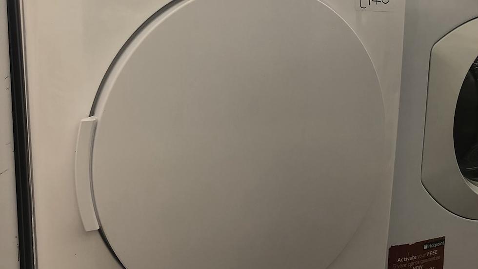 (889) Bush 7Kg Condenser Dryer - TD7CNBCW