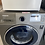 Thumbnail: Samsung WW70K5413UX 7kg Freestanding Washing Machine With AddWash *GRADED*