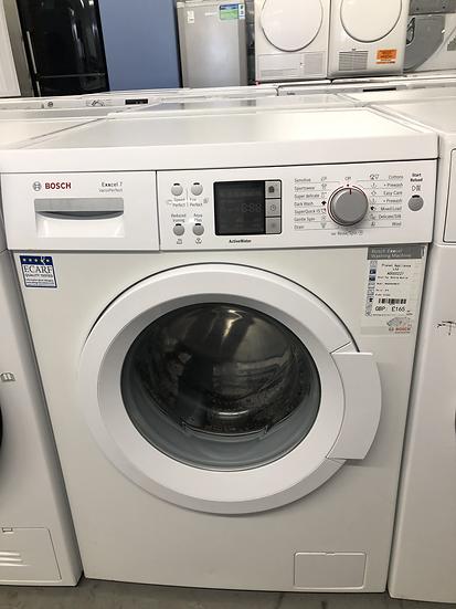 (658) Bosch 7kg Washing Machine - WAQ28460GB/1