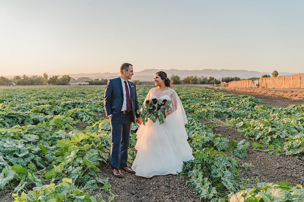 Waller Weddings