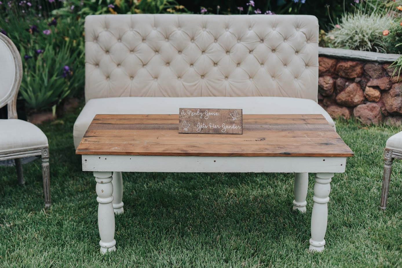 Montgomery Table
