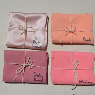 Light Pink Palette
