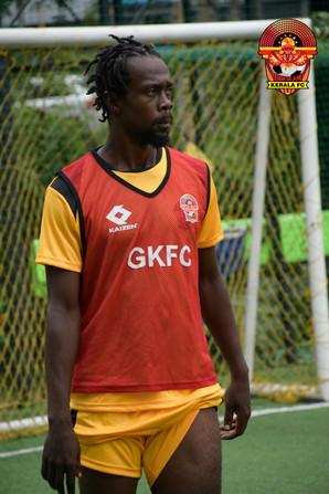 Marcus Joseph - Durand Cup 2019 Training session @ Ginga #Malabarians