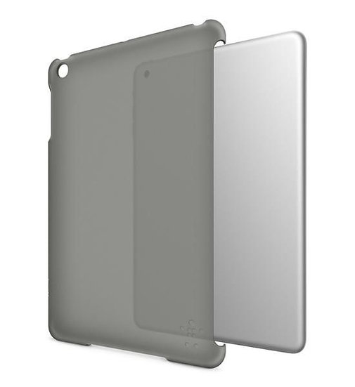 Belkin Ipad Mini Cover Sheer Matte Smoke