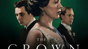 THE CROWN S3 - Trailer, TV Spots & Episodes