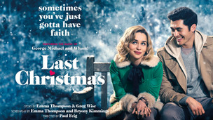 LAST CHRISTMAS - Trailer