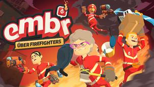 EMBR: UBER FIREFIGHTERS - Trailer