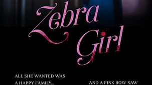 ZEBRA GIRL - Trailer
