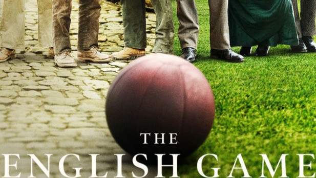 THE ENGLISH GAME - Trailer