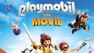 PLAYMOBIL - Trailer