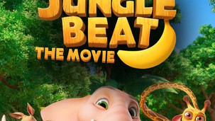 JUNGLE BEAT - Trailer