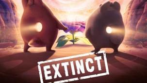 EXTINCT - Teaser + Trailer