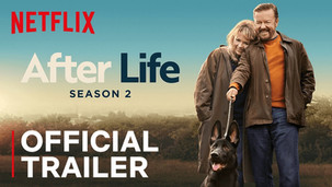 AFTER LIFE S2 - Trailer