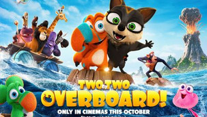TWO BY TWO: Overboard - Trailer