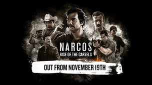 NARCOS: RISE OF THE CARTELS - Release Trailer