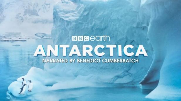 BBC Earth's 'Antarctica' - Trailer