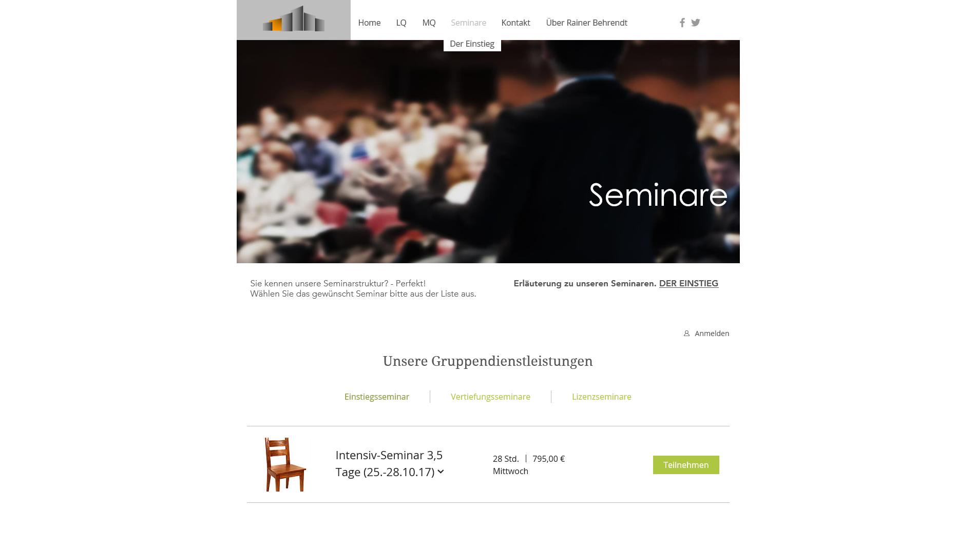 Behrendt Beratung - München