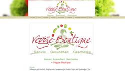 Veggie-Boutique
