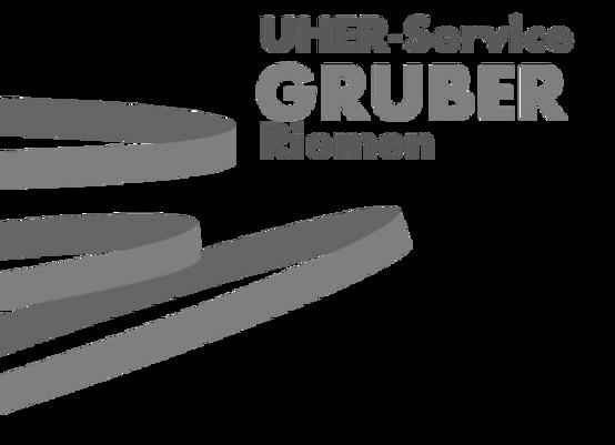 """Riemen """"4-Kant"""" - von Motor zur Umsplwippe"""