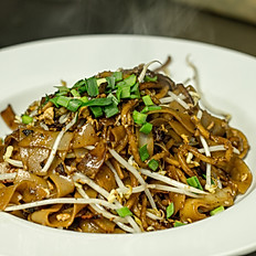 Char Kuey Teow Mee (GF Optional, DF)(Mild, Medium or Hot)