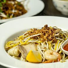 Hokkien Prawn Noodles (DF)