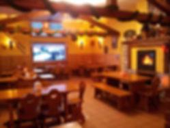 Bar Taverna rifugio orso bruno
