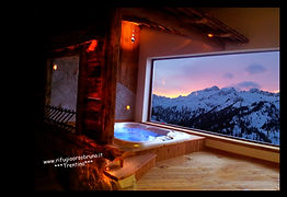 Paradise Relax Jacuzzi