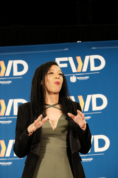 Host, Black Enterprise FWD, BizHub