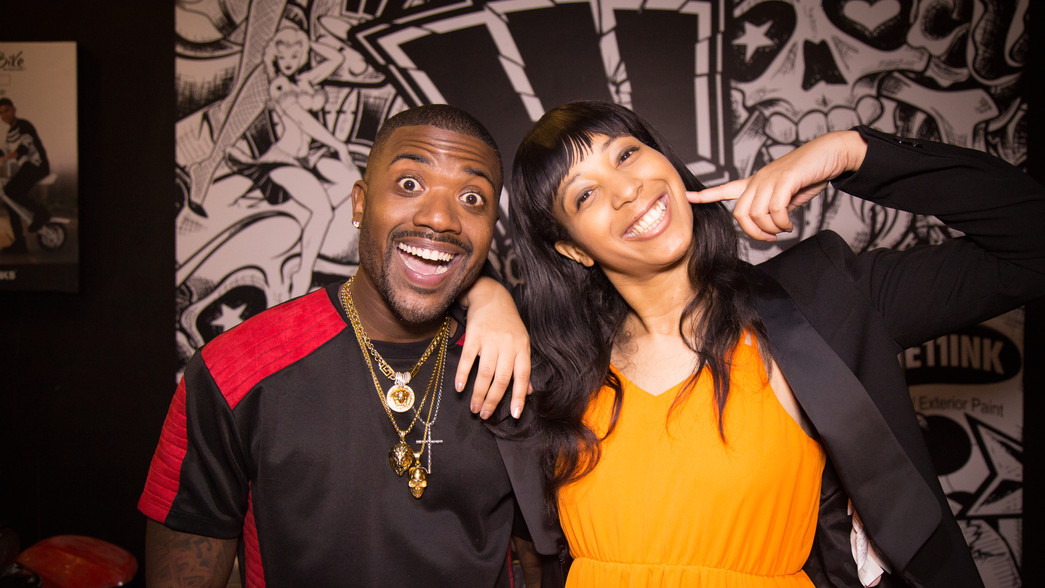 Ray J Talks Raytroniks and Why He Got Into Tech