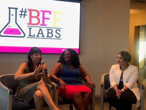 Panelist Black Female Founders Launch (Washington, D.C.)