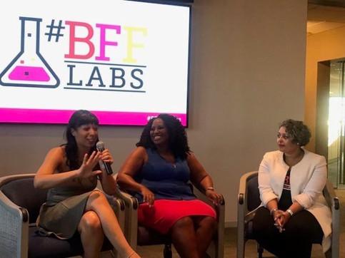 Panelist Black Female Founders Launch (Washington, D.C.)