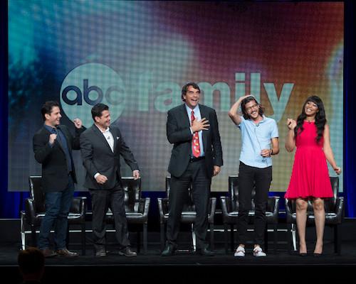 'Startup U' Cast and Executive Producers