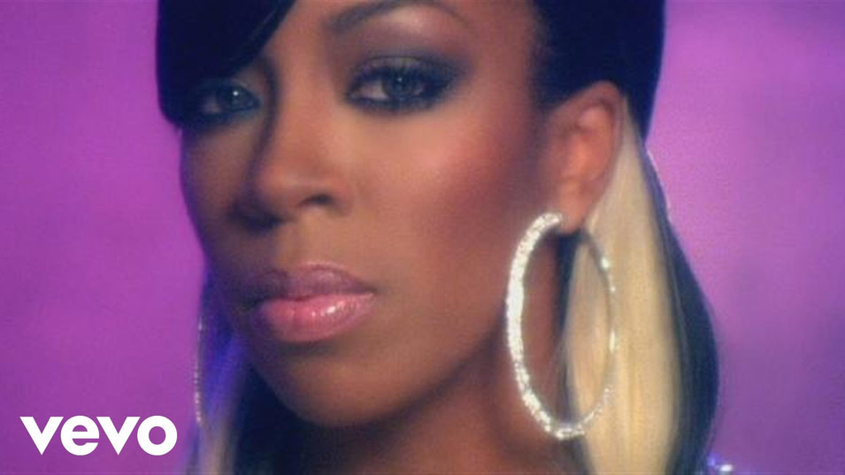 Director, K. Michelle - I Just Can't Do This, Jive Records