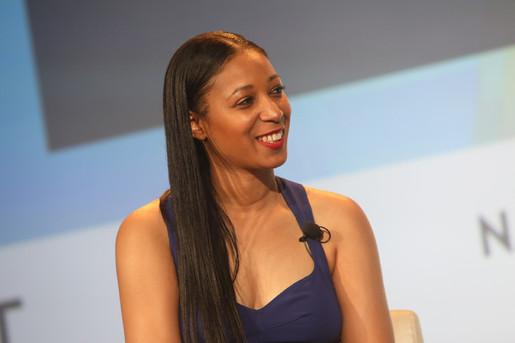 1-on-1 Interview with Troy Carter, Black Enterprise, TechConnext