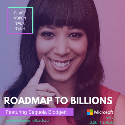 Roadmap to Billions Conference
