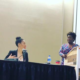 Panelist: National Urban League Conference