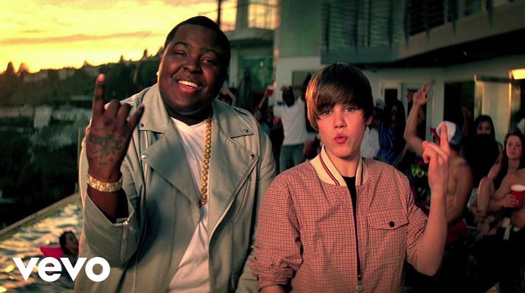 Co-Director, Sean Kingston, Justin Bieber - Eenie Meenie, Sony Records
