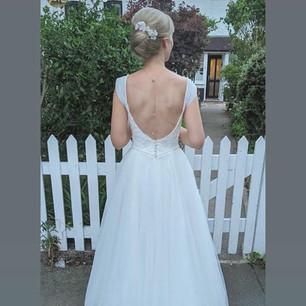 bride cally