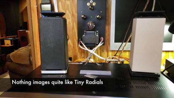 Tiny Radial Demo 5