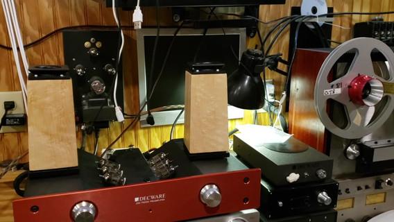 Tiny Radial Demo