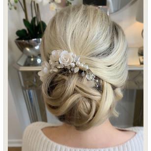 bride farrah