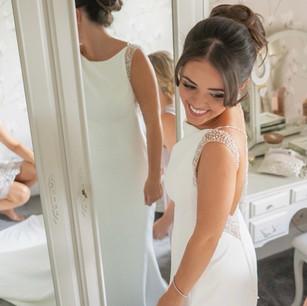 bride georgia