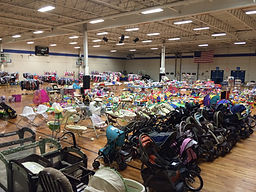 South Windsor MOMS Club Consignment Sale