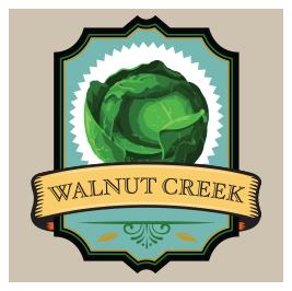 Walnut Creek Farmers Market