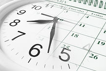 Clock and Calendar AdobeStock_10010759.j