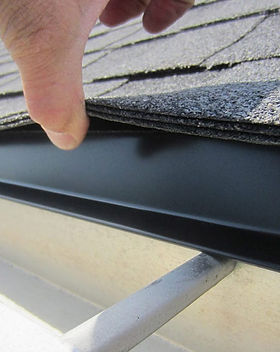 install drip edge
