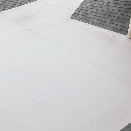 Installed-TPO-flat-roof-no-limit-roof
